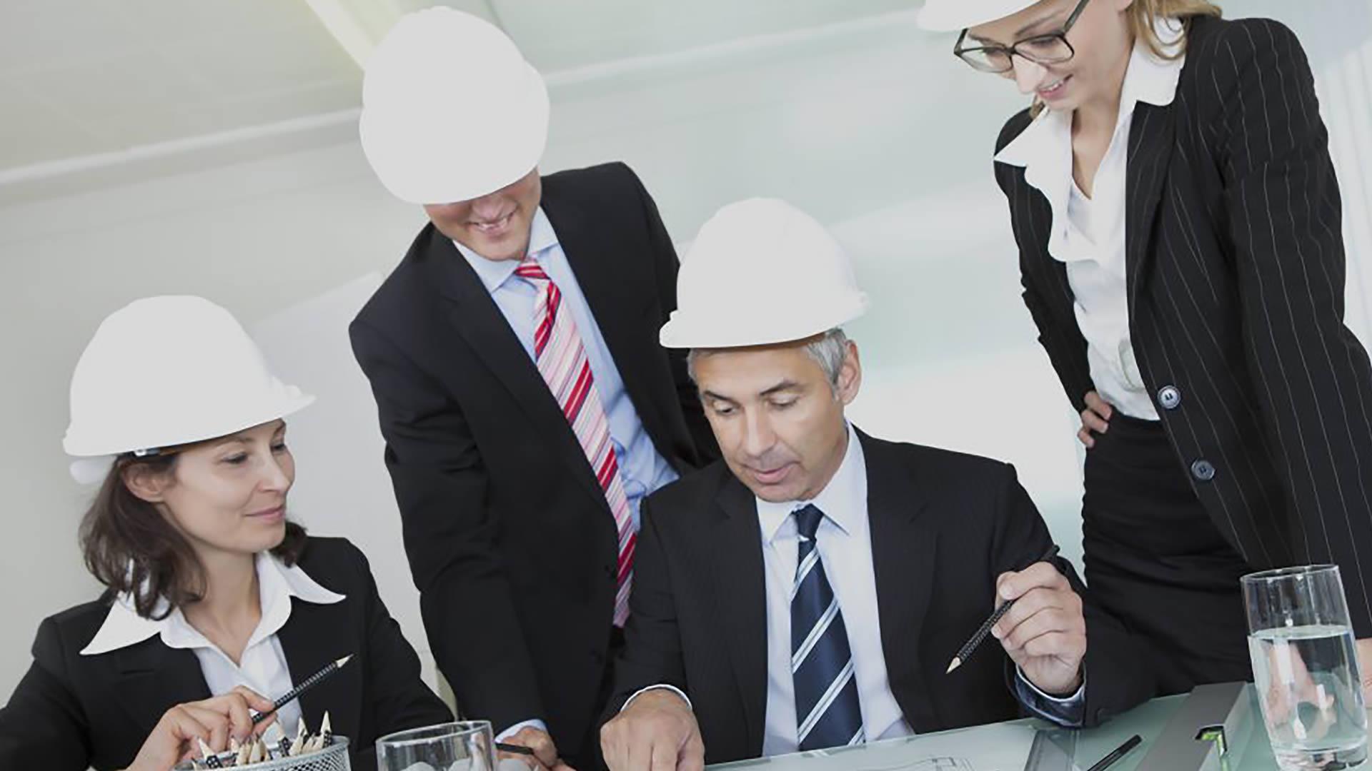 executive construction jobs scotland