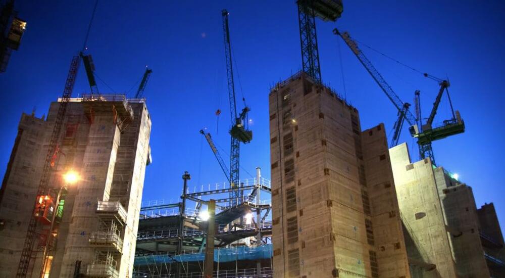 scottish construction vacancies
