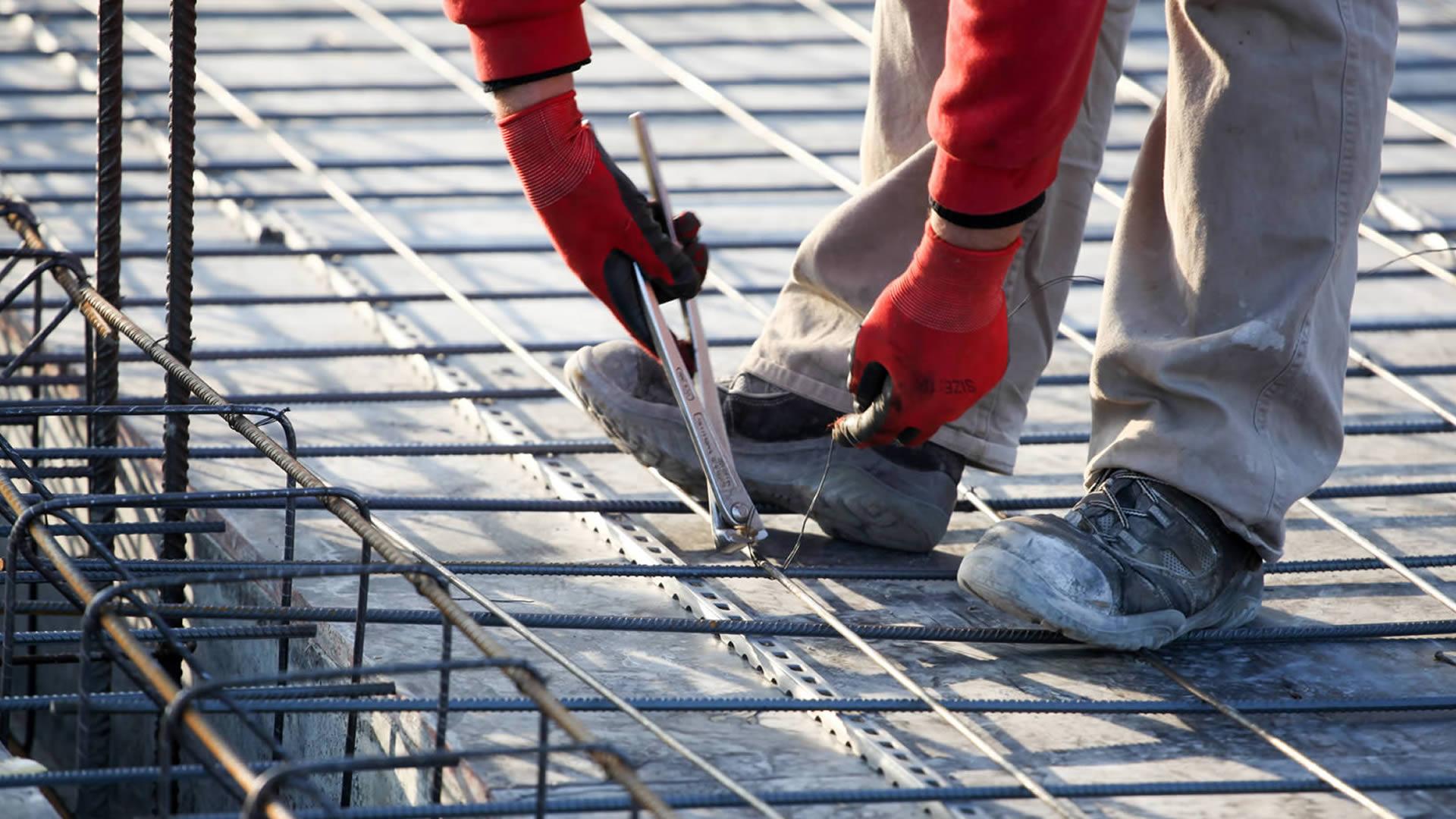 search construction jobs scotland
