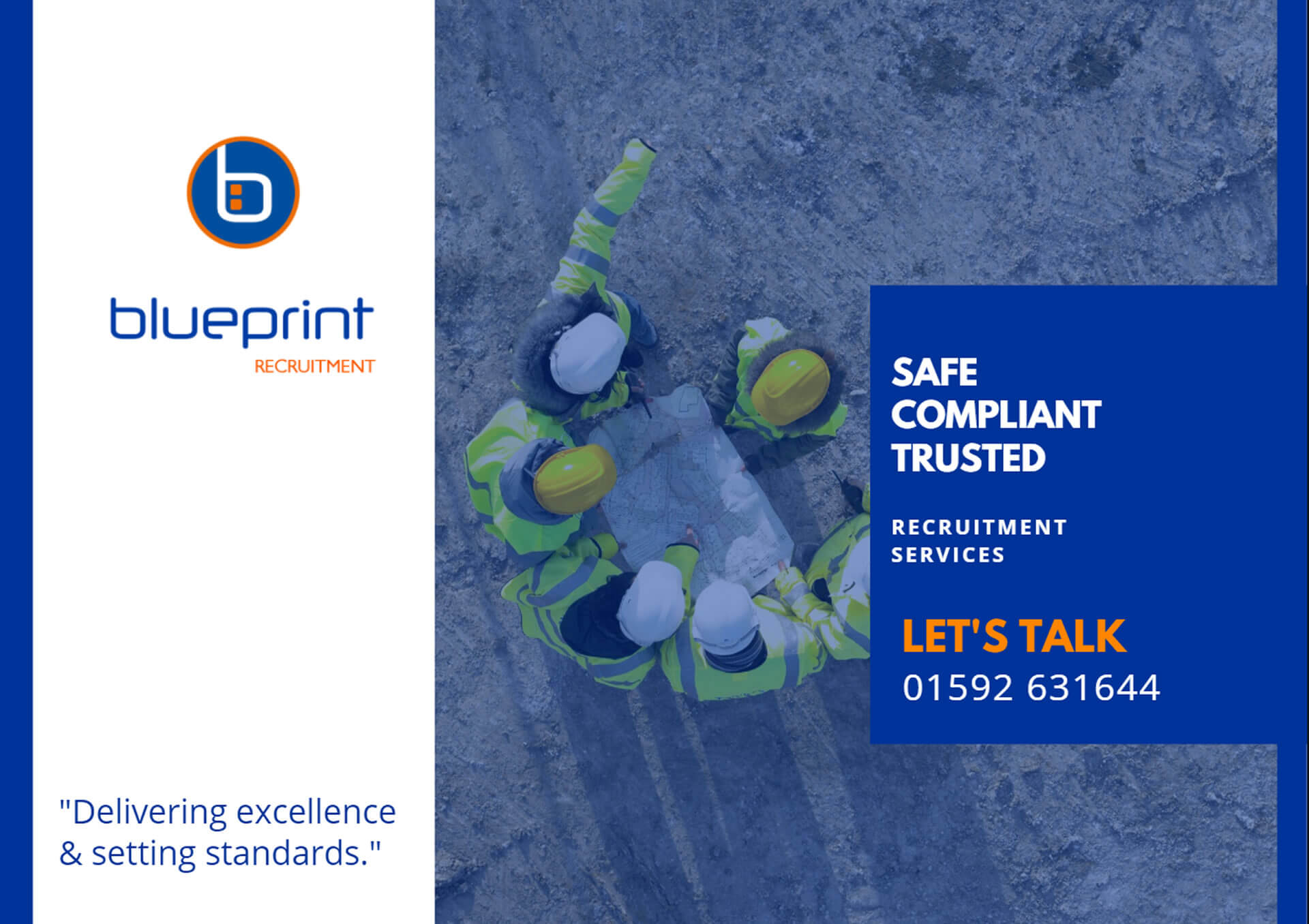 safe compliant trusted brochure